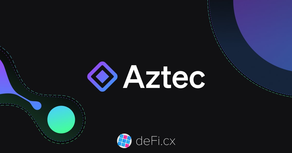 Aztec: Scalable Privacy on <bold>Ethereum</bold>